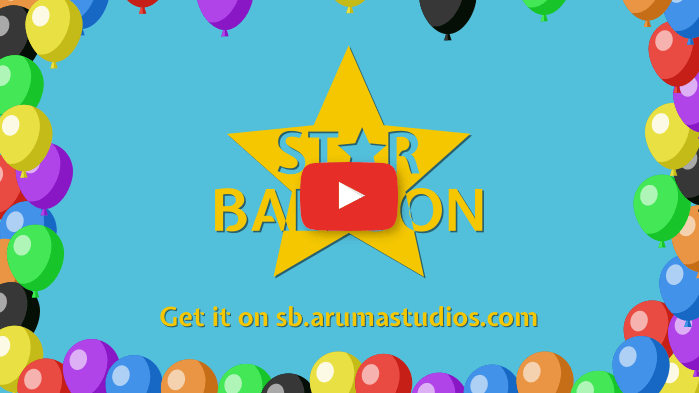 Star Balloon trailer
